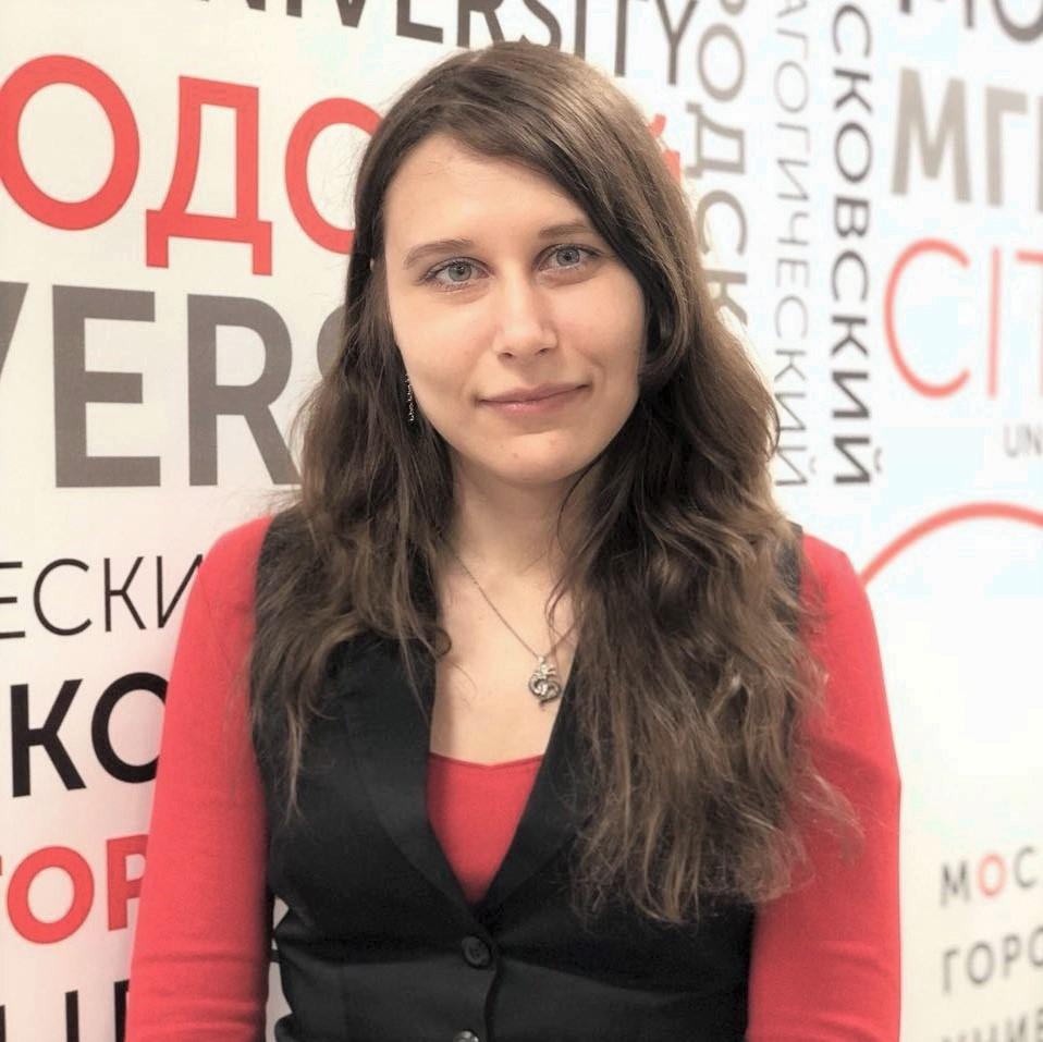 Anastasia Zakirova