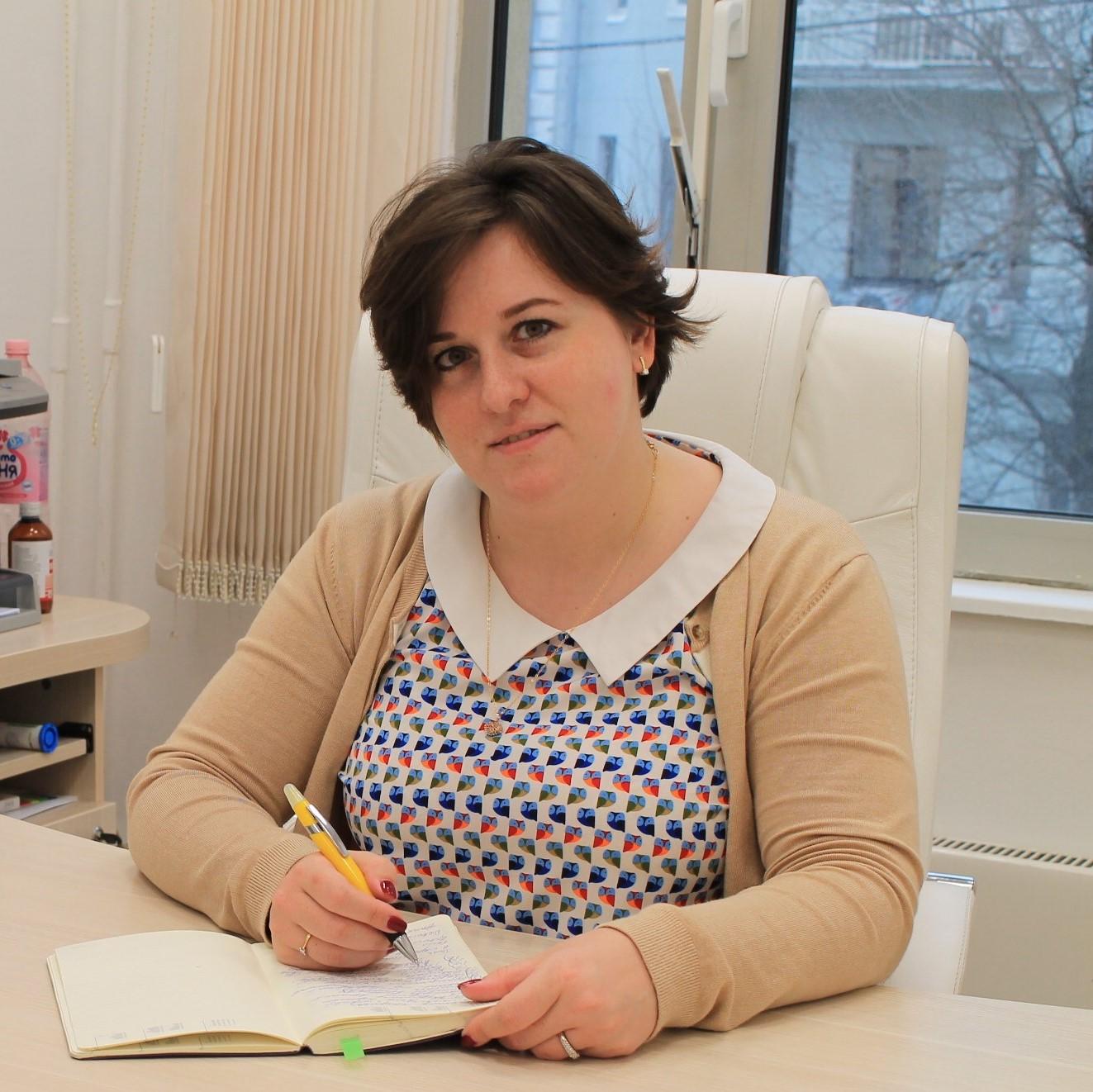 Daria Milyaeva
