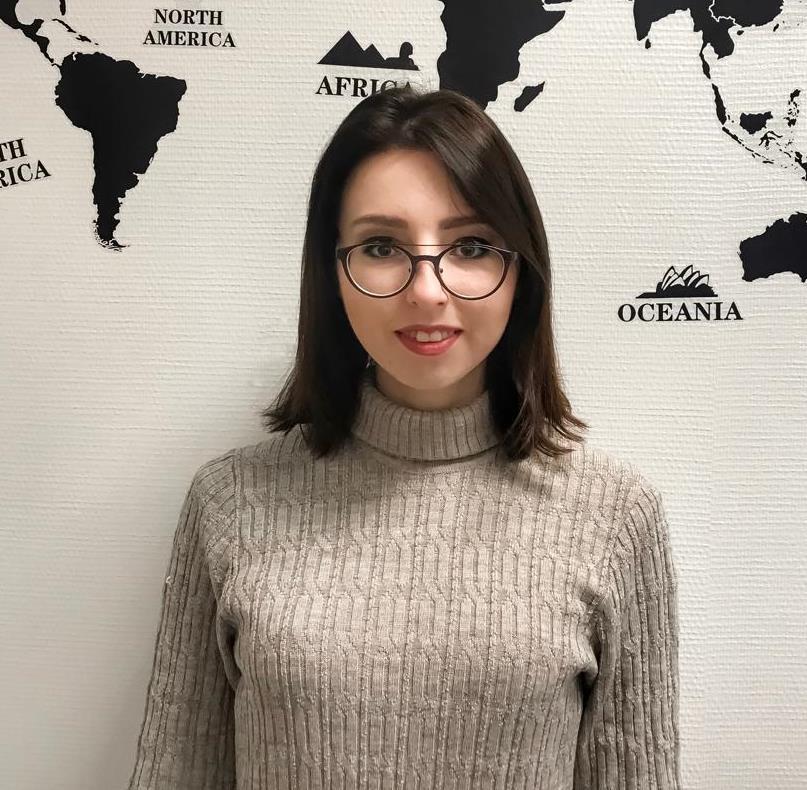 Ekaterina Novikova