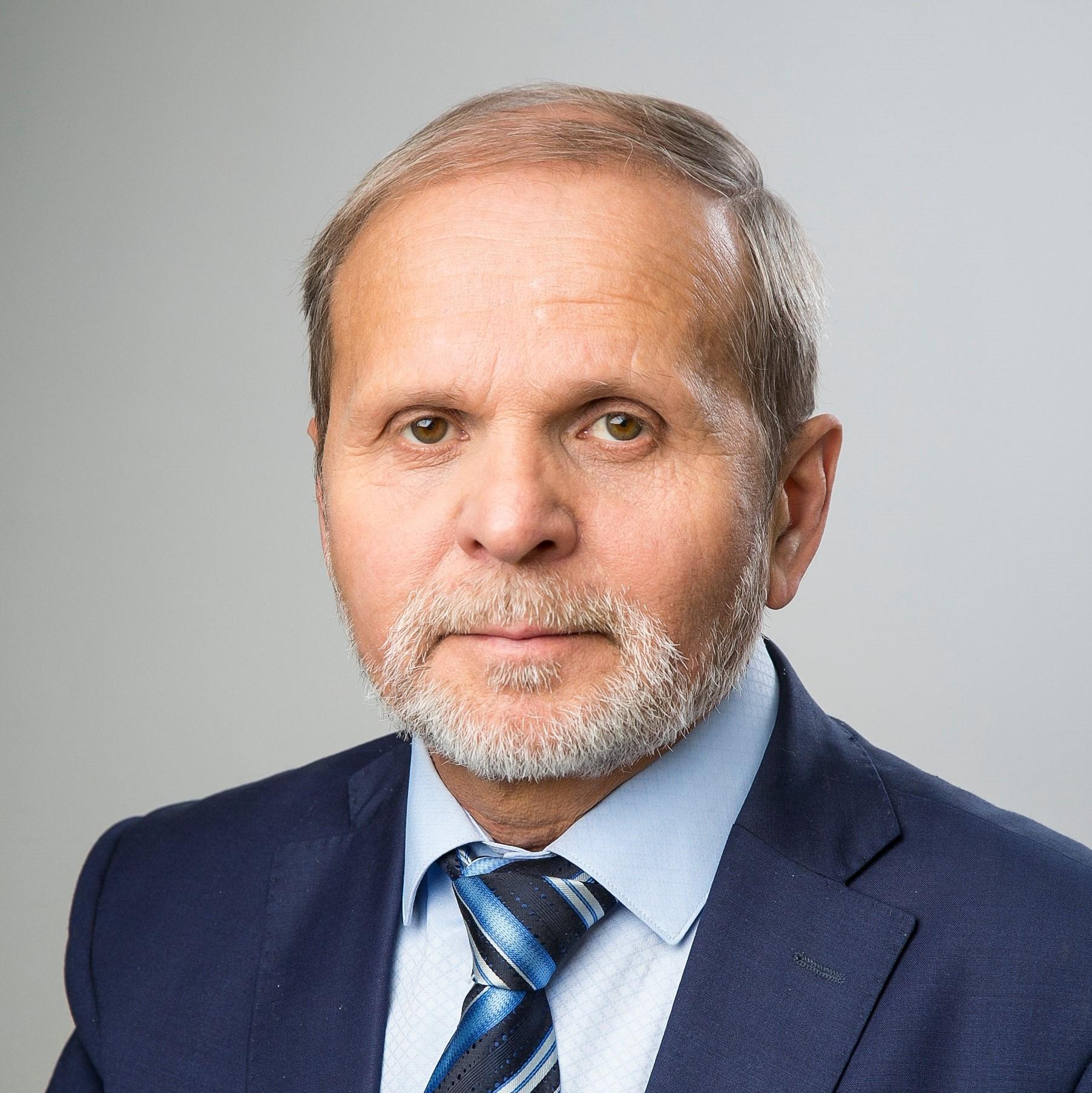 Alexander Savenkov