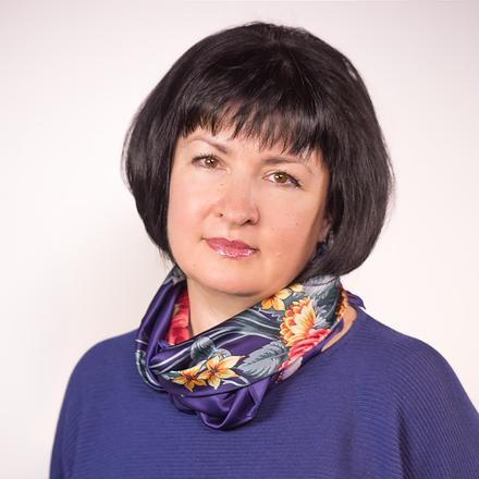 Svetlana Vachkova