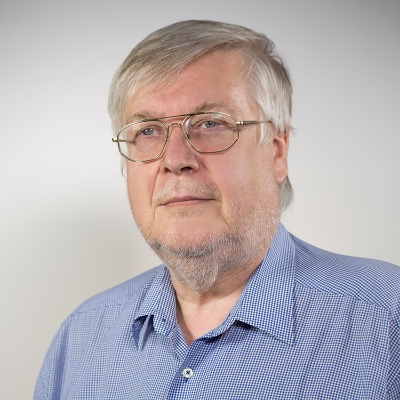 Sergey Grigoriev