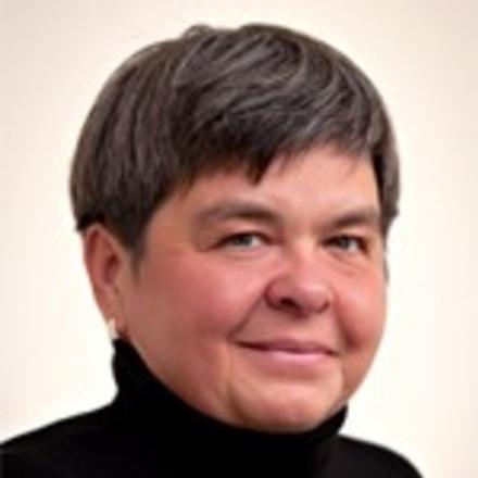 Irina Levina