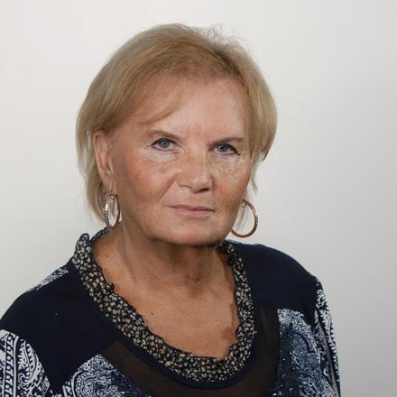 Evgenia Romanova