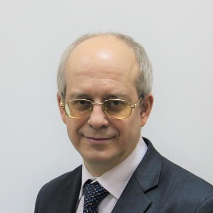 Andrey Zvonarev