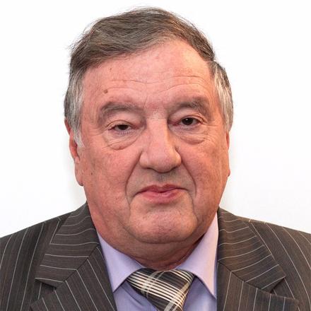Mikhail Levitsky