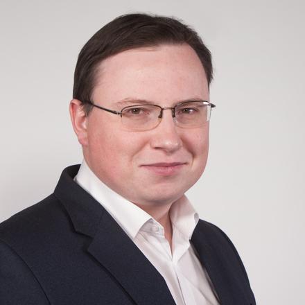 Oleg Zakirov