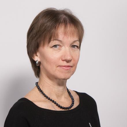 Irina Raikova
