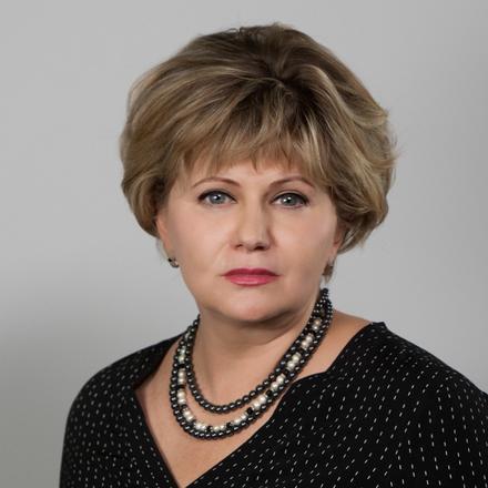 Elena Tokareva