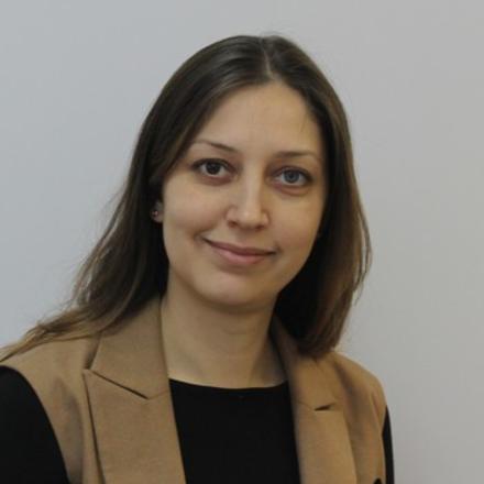 Olga Aigunova