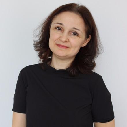 Ekaterina Asonova
