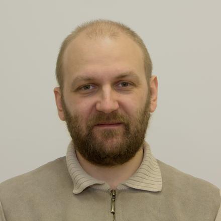 Alexander Bazhanov
