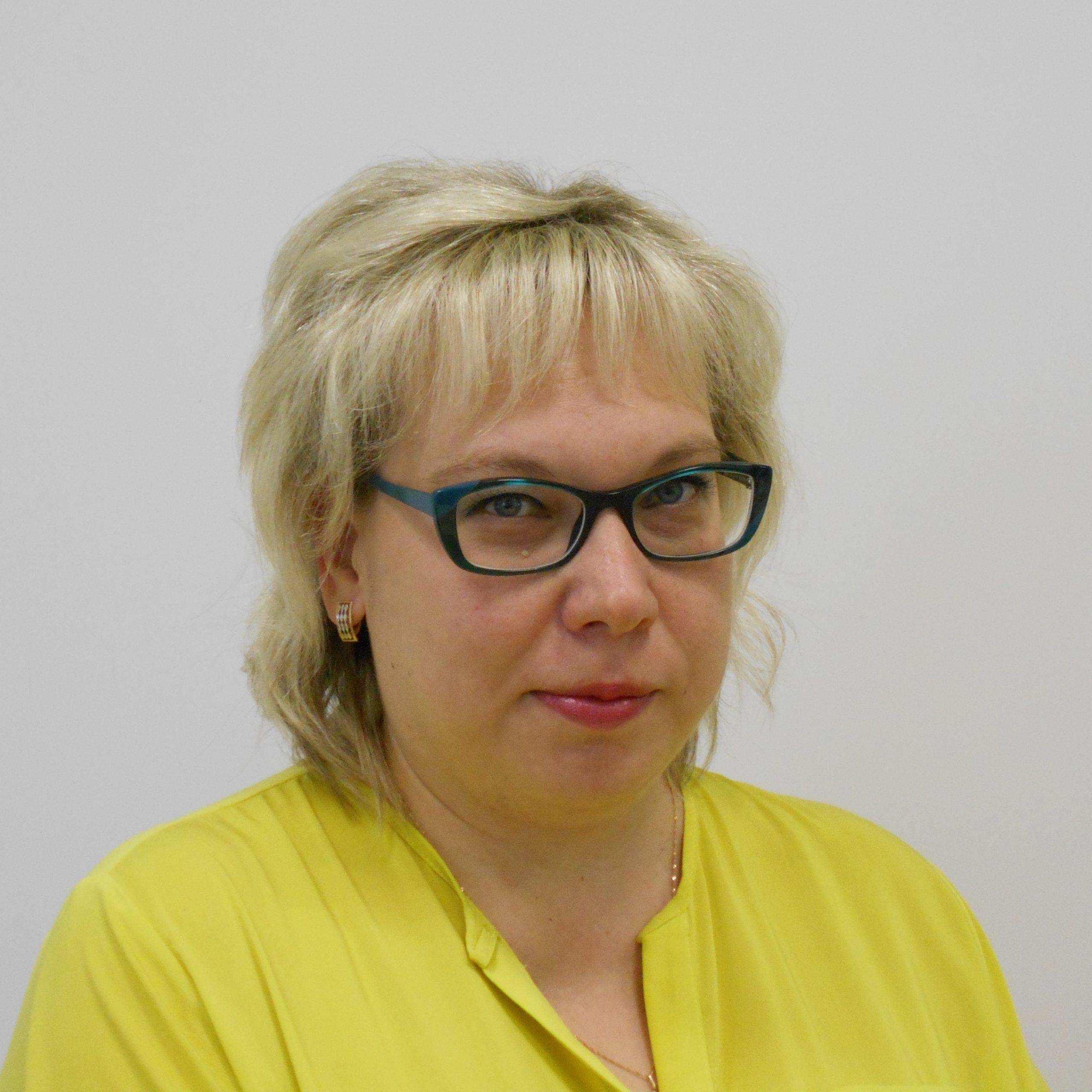 Elena Begunova