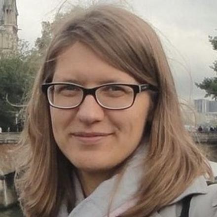 Oxana Dubnyakova