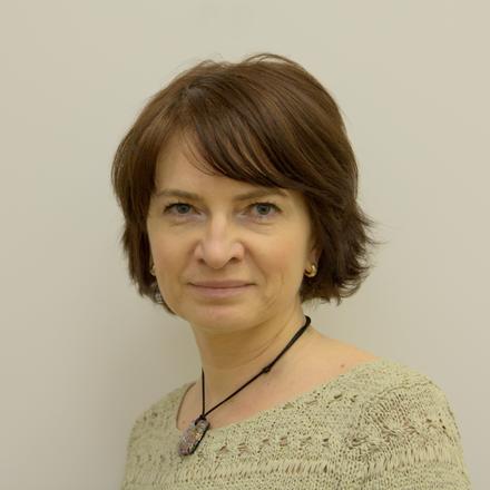 Svetlana Hovanova
