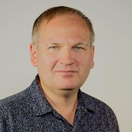 Vladimir Kurdyumov