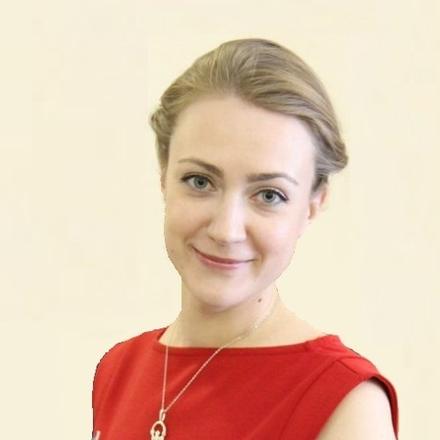 Alyona Kostrub