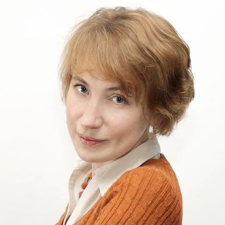 Svetlana Mikhailova