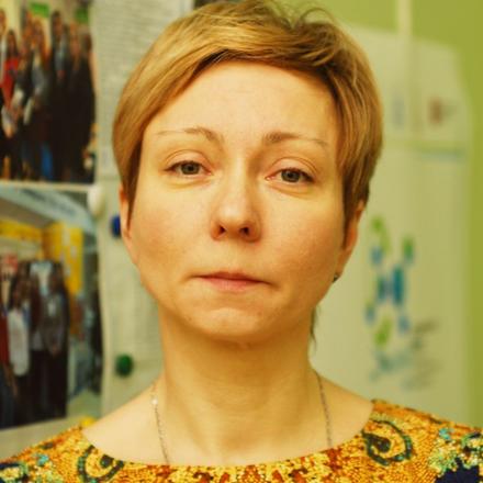 Maria Molchanova