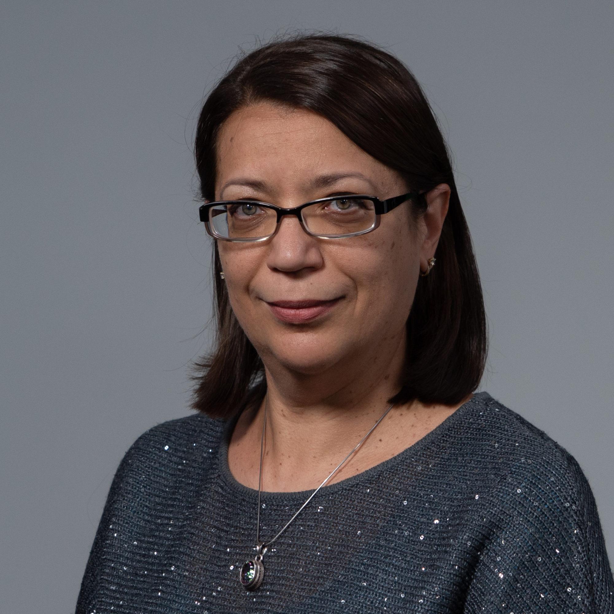 Eleonora Nikitina