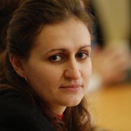 Elena Pit'ko