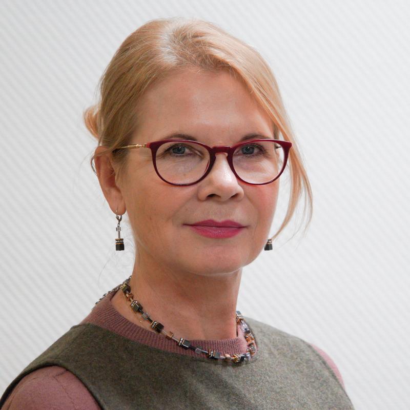 Elena Tareva