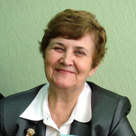 Larisa Vikulova
