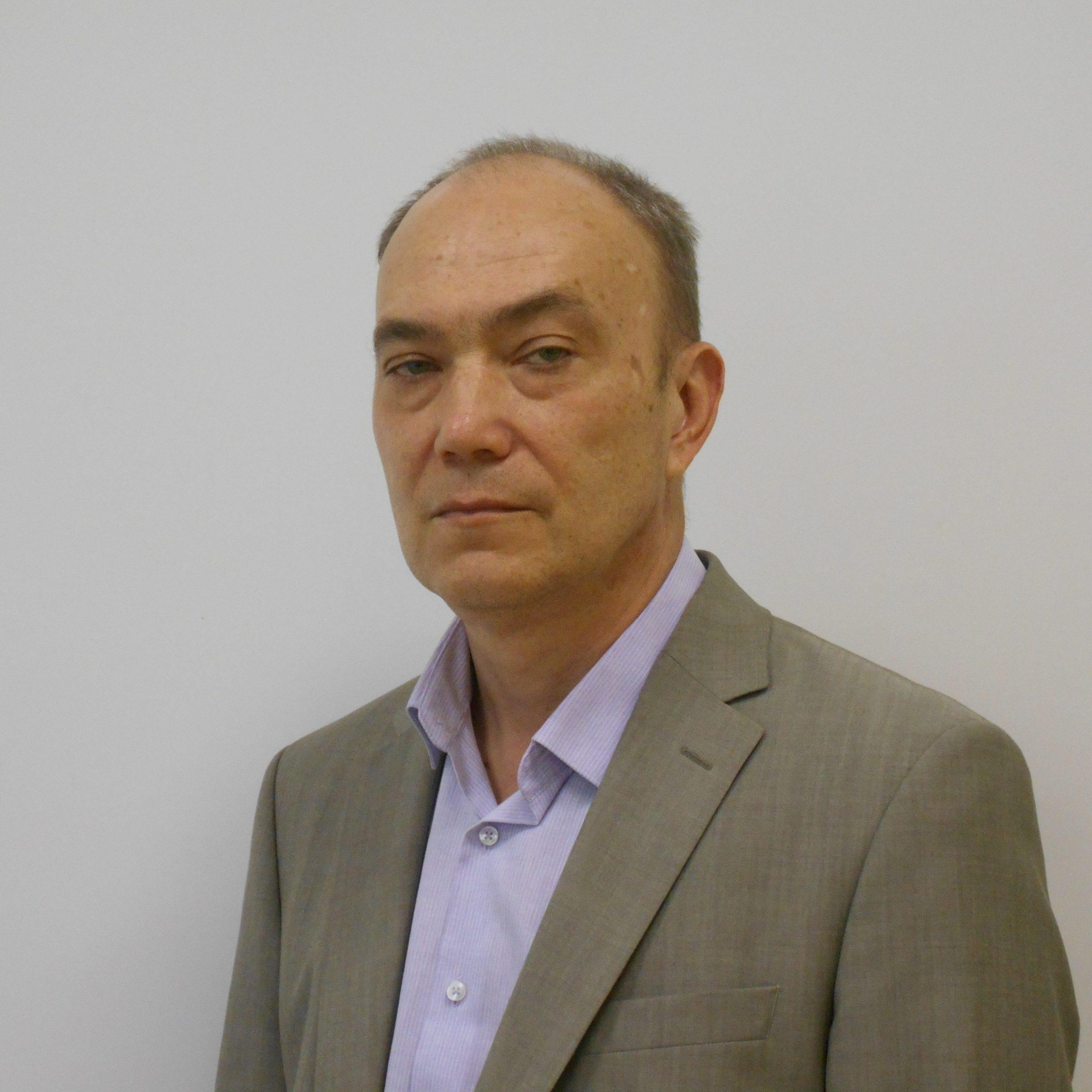 Mikhail Voropaev