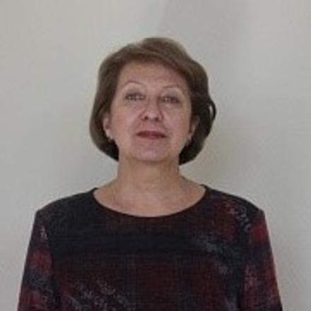 Natalia Desyaeva