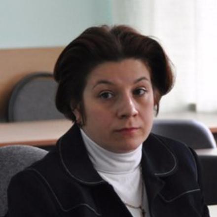 Yulia Semenyachenko