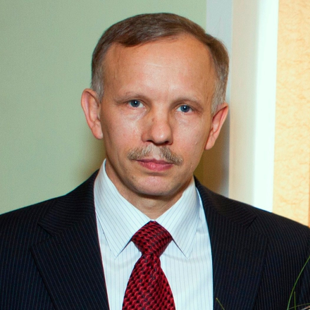 Vladimir Postavnev