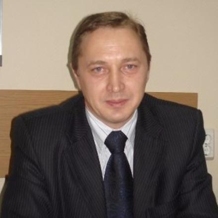 Vladimir Dikarev