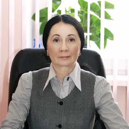 Olga Lyubchenko