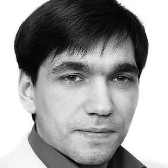 Dmitry Dzigua
