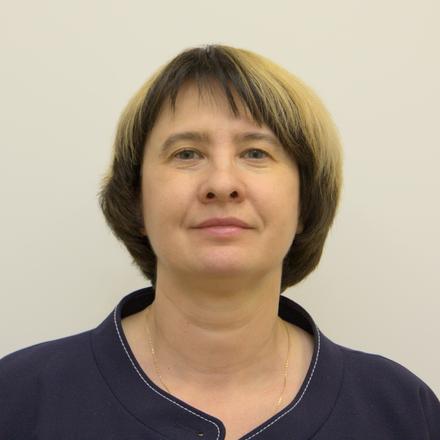 Evgenia Biryukova