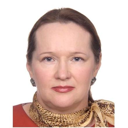 Irina Burlakova