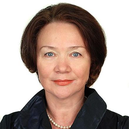 Olga Chupryna