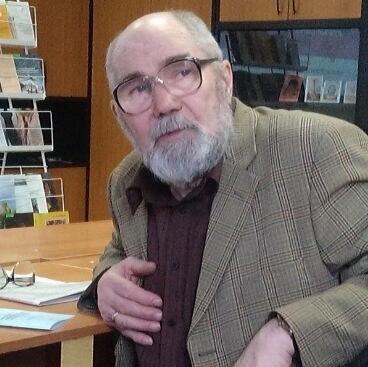 Valery Koreshkov