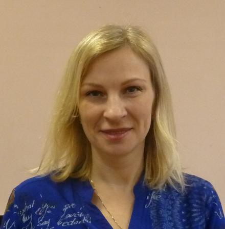 Olga Kiseleva