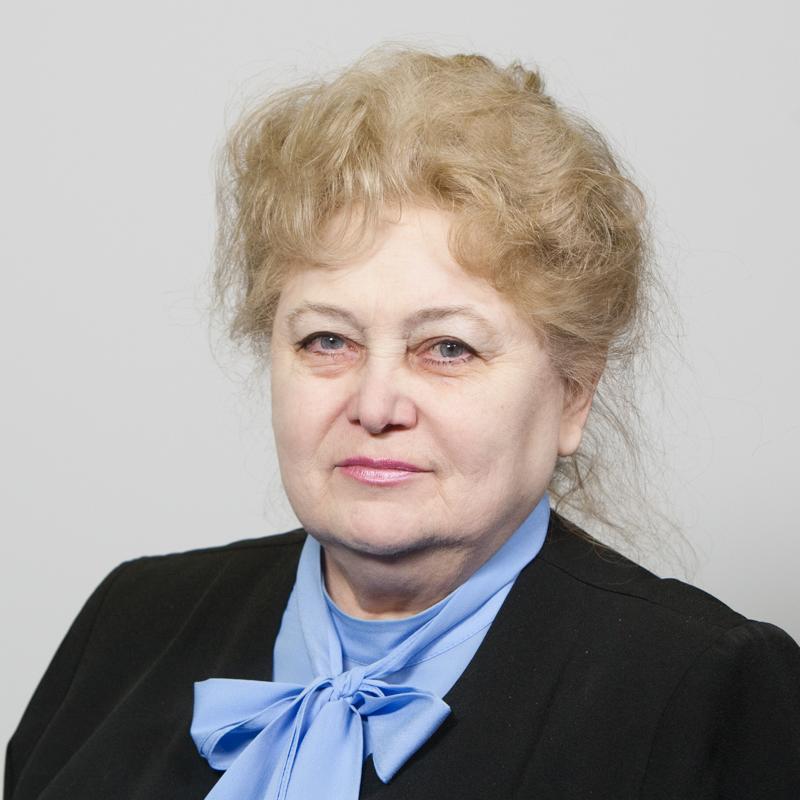 Nina Oparina