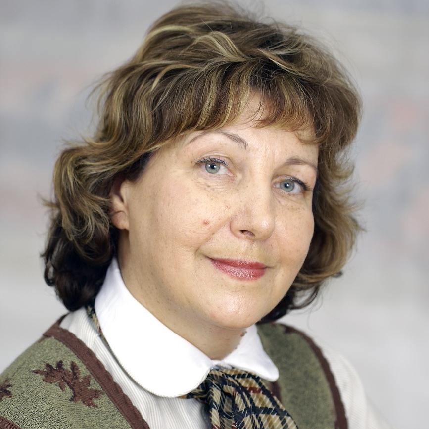 Irina Bykhovskaya