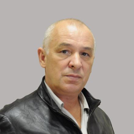 Sergey Roschin