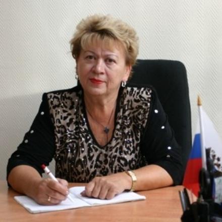 Lyubov' Ukolova