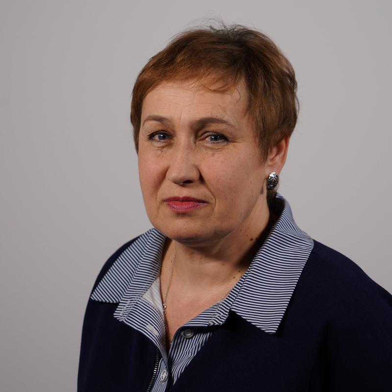 Olga Sukhorukova