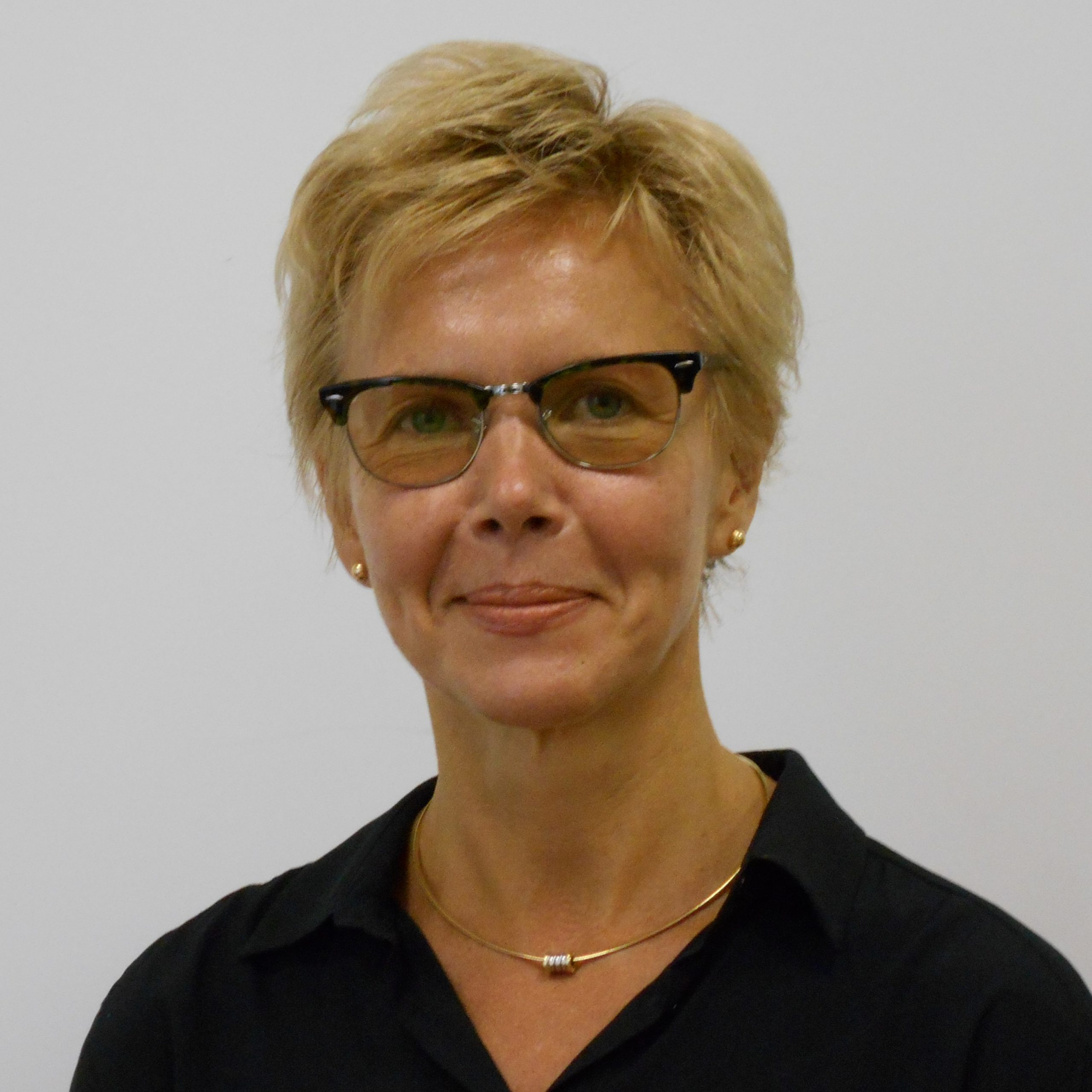 Lyudmila Osipenko