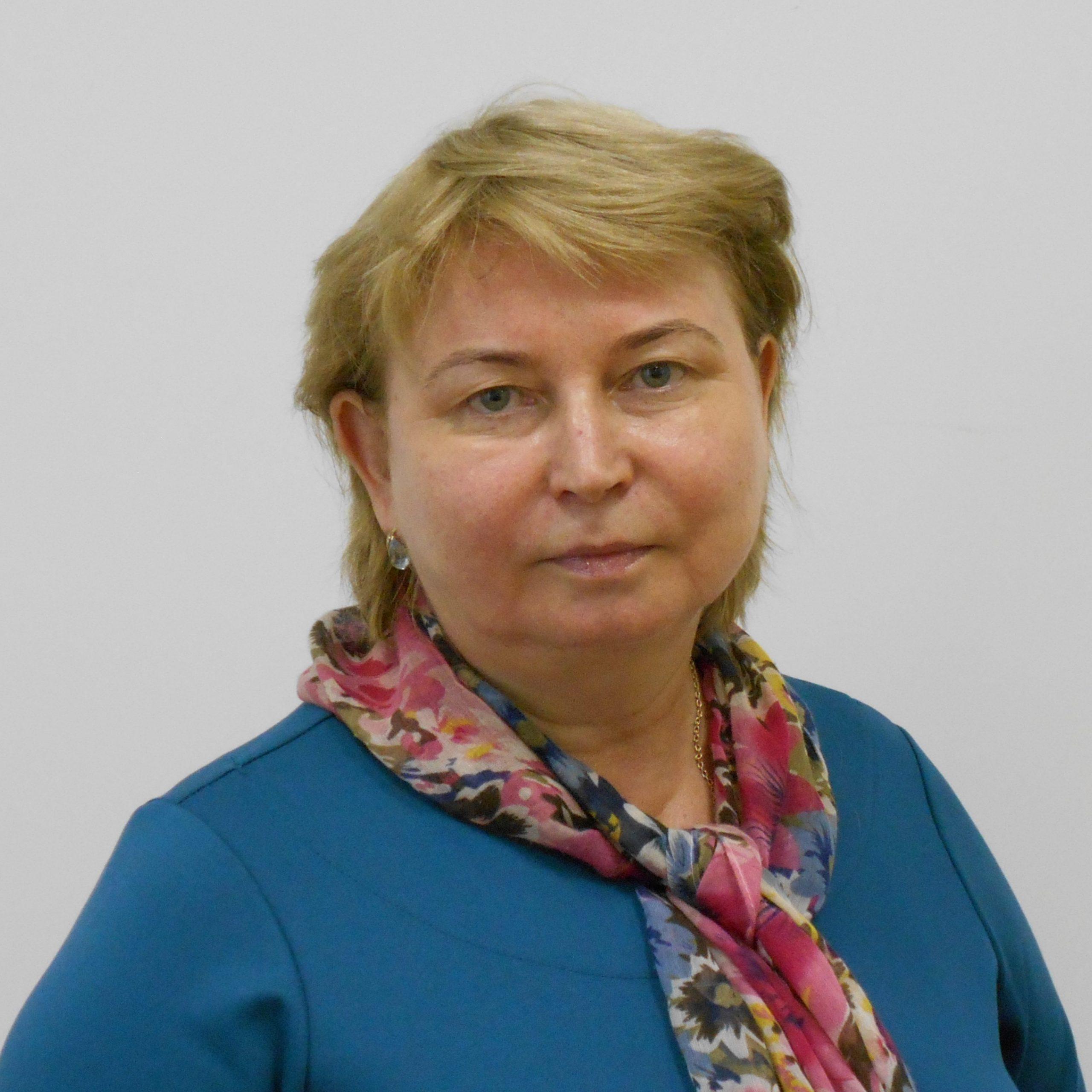 Svetlana Karpova