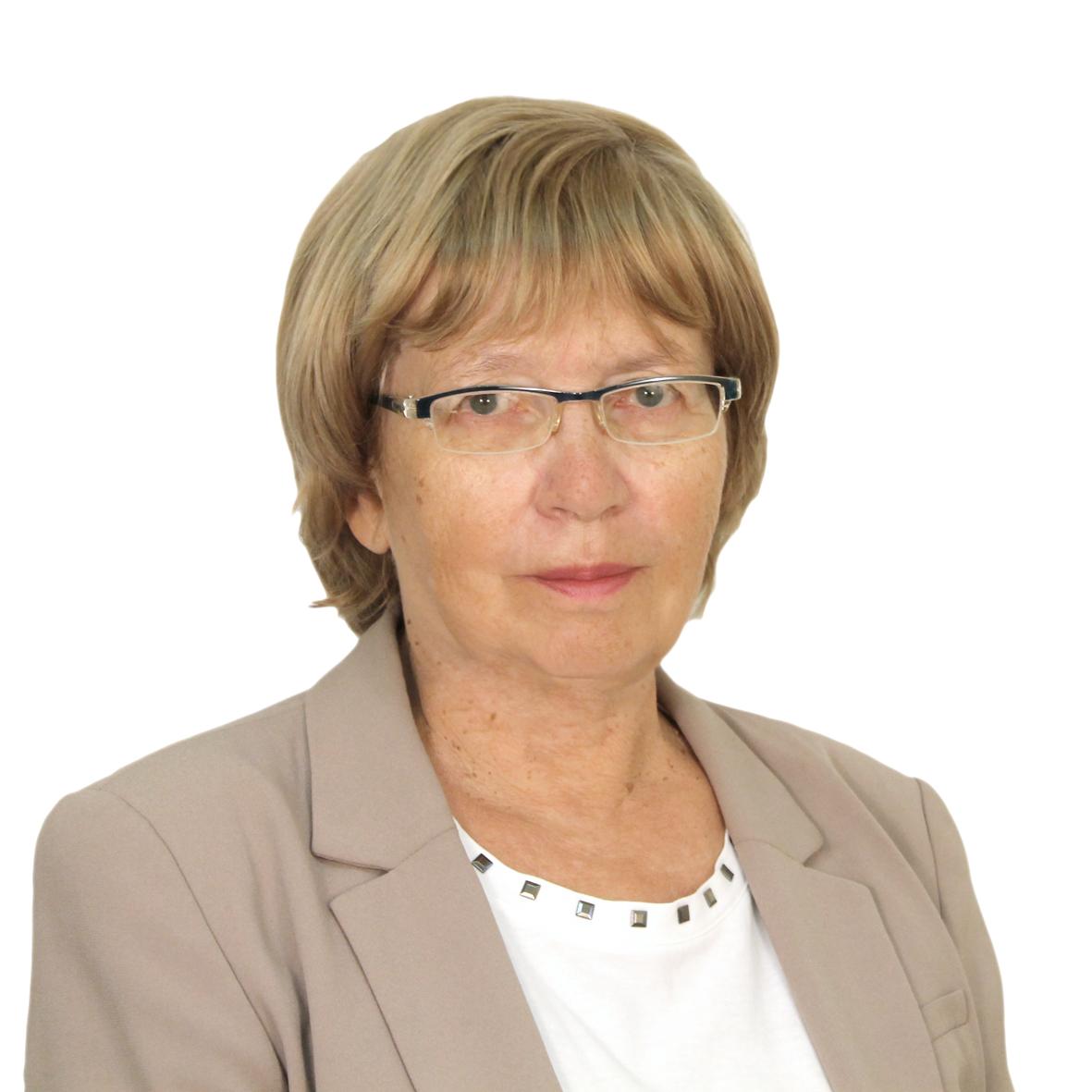 Lyudmila Larionova