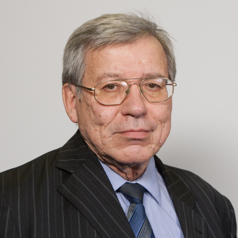 Yuriy Frolov