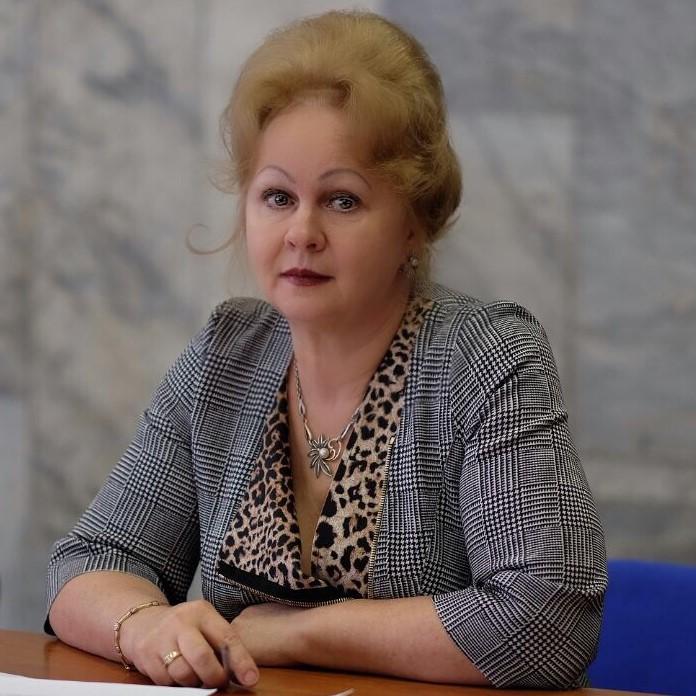 Lyubov Sitdikova