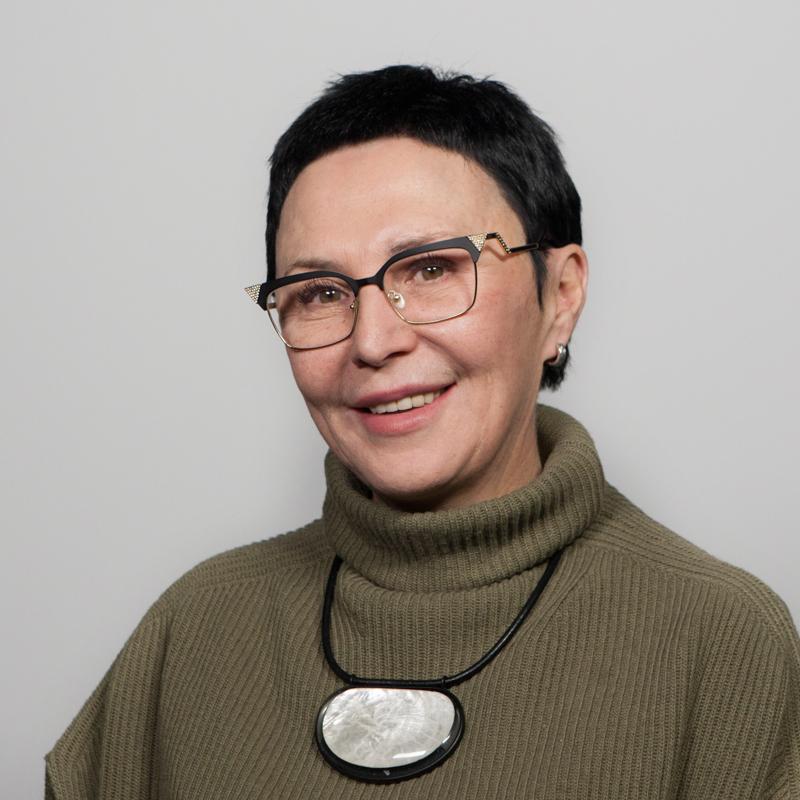 Irina Bubnova
